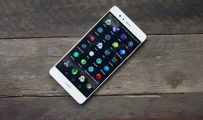 Hiệu năng Huawei P9 cũ