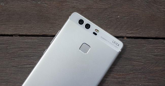 Mặt lưng Huawei P9 cũ
