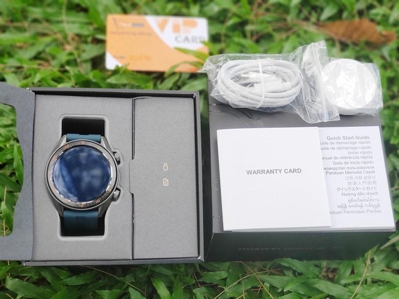 Phụ kiện Huawei Watch GT Chính Hãng