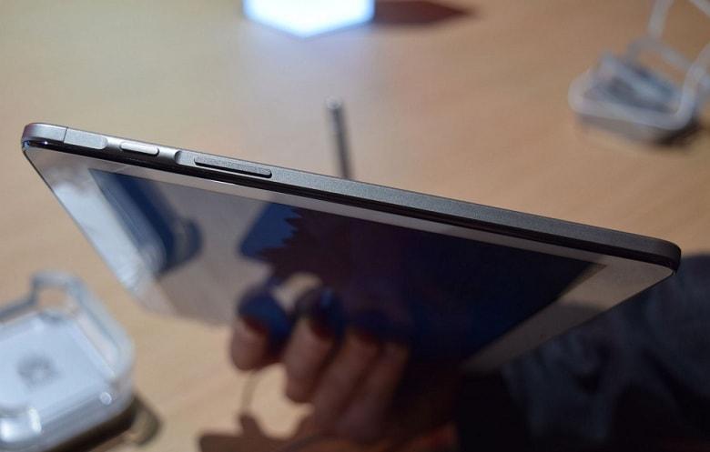 kích thước Huawei MediaPad M2 10 inch cũ