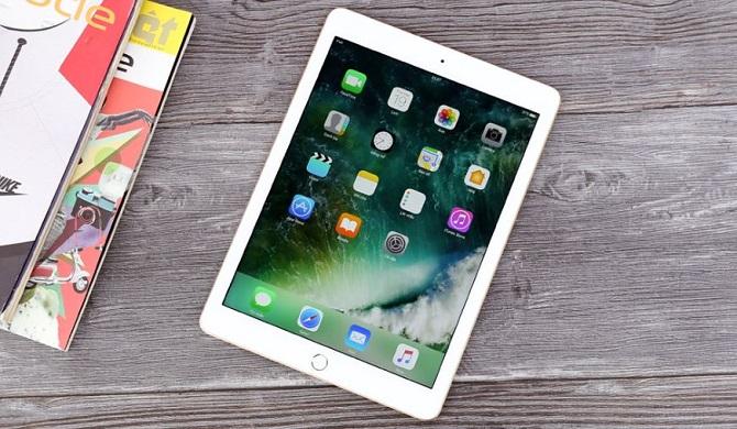 iPad 2017 Cũ