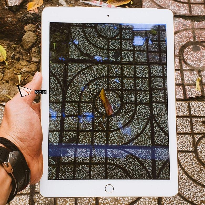 camera của iPad Air 2 128GB 4G Cũ giá rẻ