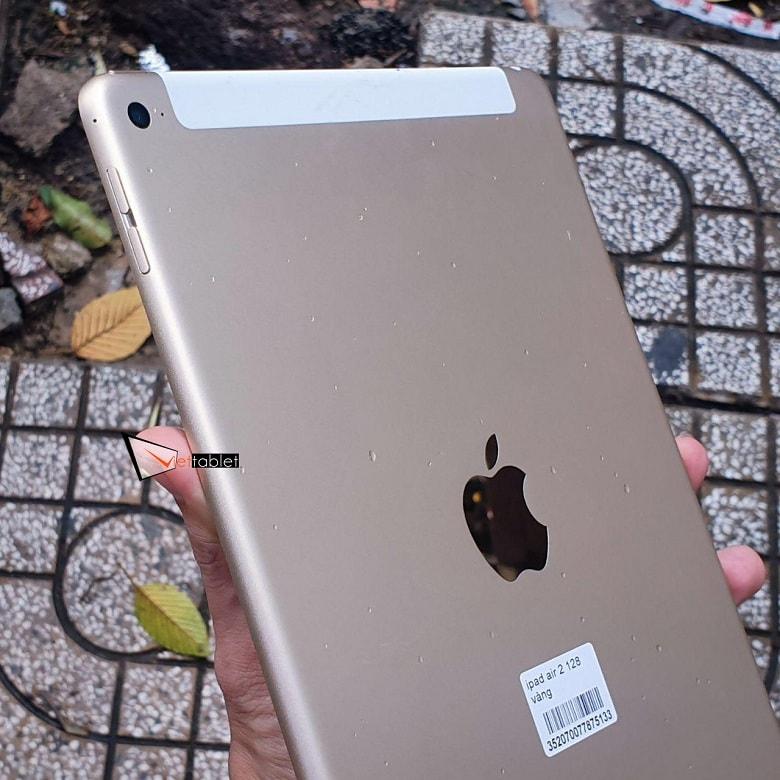 kích thước iPad Air 2 128GB 4G Cũ