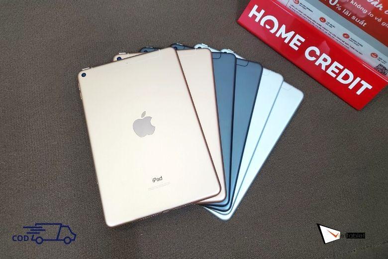 Số lượng iPad Mini 5