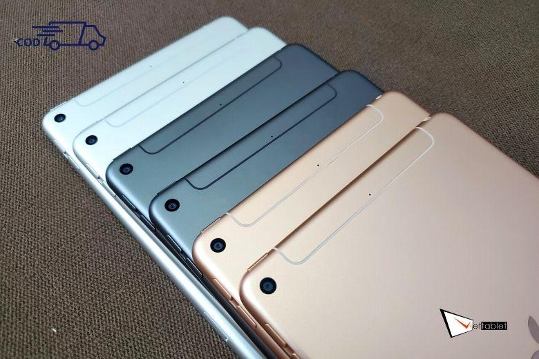 Thiết kế iPad Mini 5