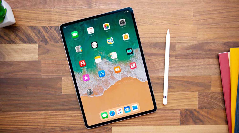 màn hình iPad Pro 11 inch (2021) 5G
