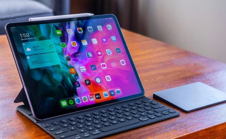 pin iPad Pro 11 inch (2021) Wifi