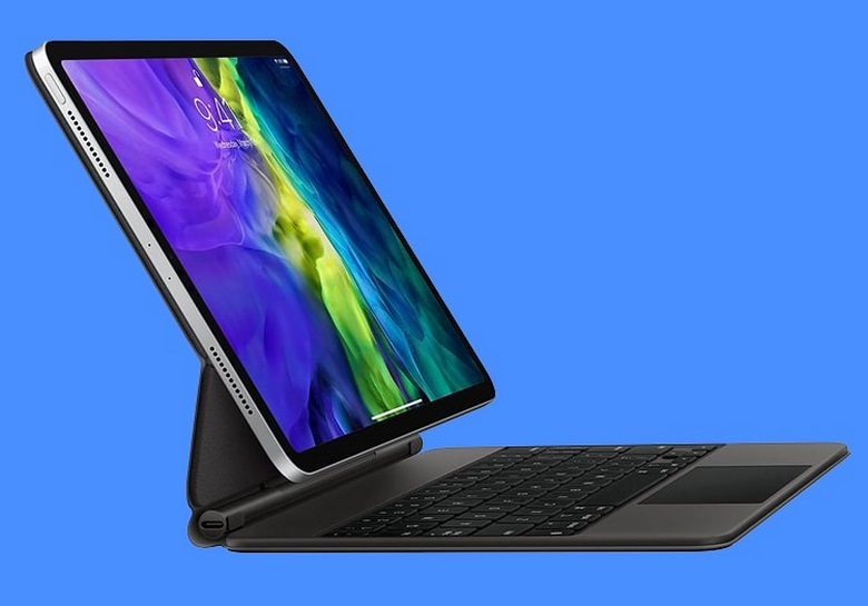 cấu hình iPad Pro 12.9 inch (2021) Wifi