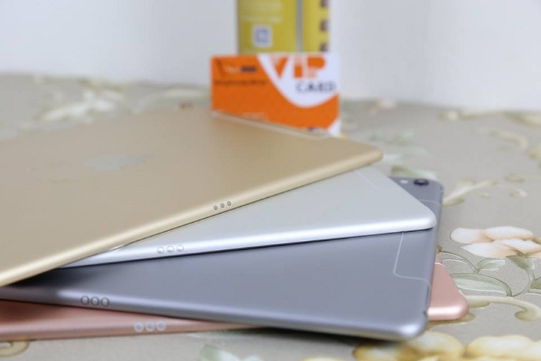 kích thước iPad Pro 9.7 32/128 GB 2016 Like New