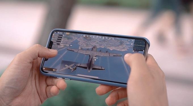 iphone 11 pro cũ cấu hình