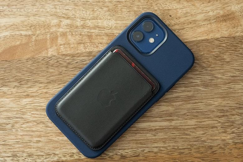iPhone 12 Mini cũ thiết kế