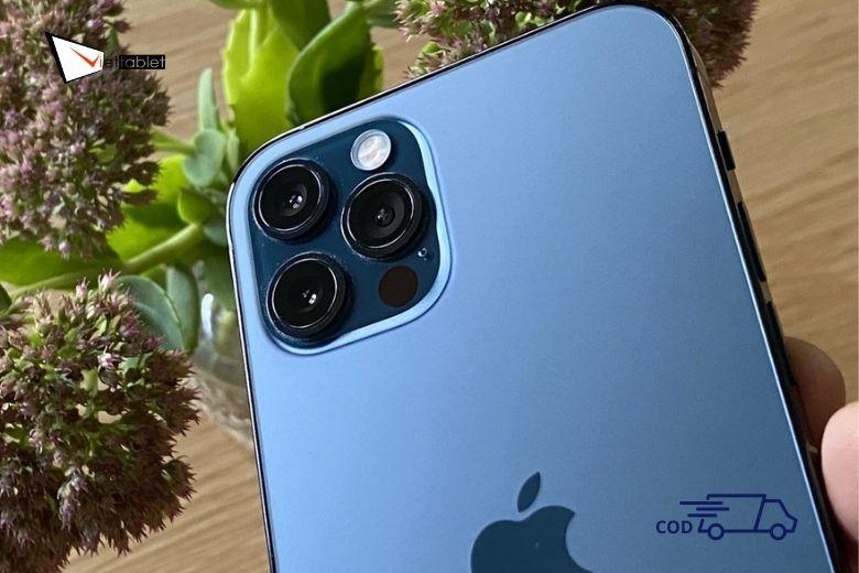 camera iPhone 12 Pro cũ chính hãng