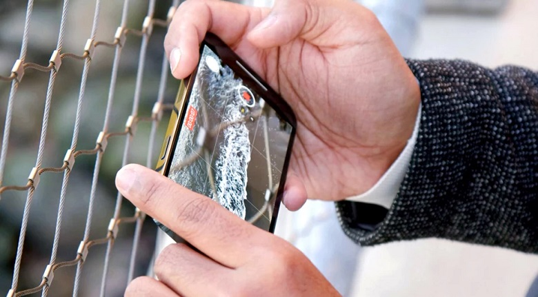 iPhone 12 Pro 256GB chính hãng quay video