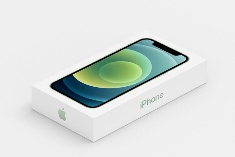 iPhone 12 Pro 512GB chính hãng phụ kiện