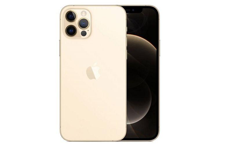 iPhone 12 Pro màu vàng
