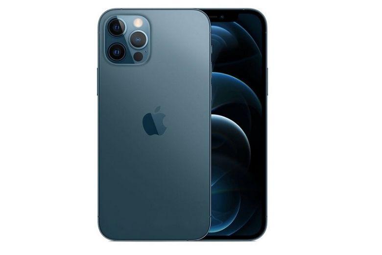 iPhone 12 Pro màu đại dương