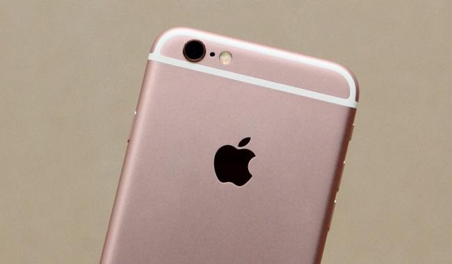 Đánh giá iPhone 6s Lock cũ 3