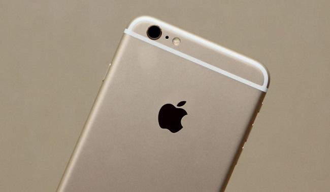 iPhone 6S Plus Lock Mỹ, Nhật camera