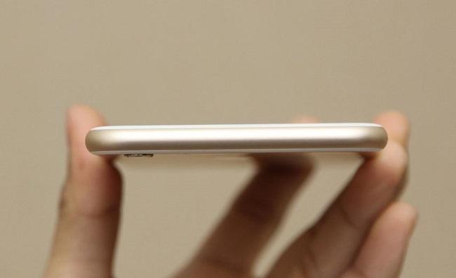 iPhone 6S Plus Lock Mỹ, Nhật cạnh trên