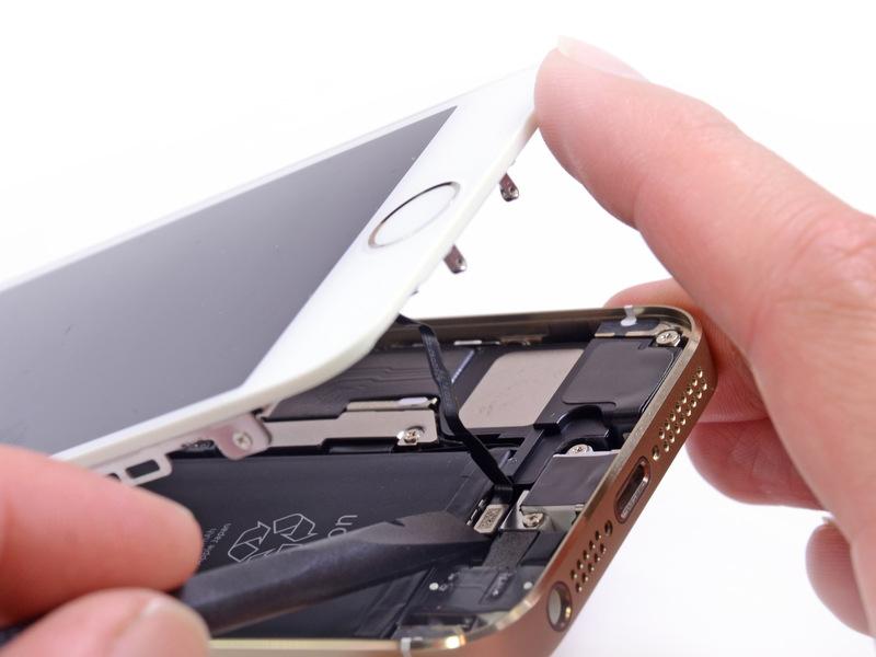 iPhone 6S Plus mất vân tay: Máy zin nguyên bản