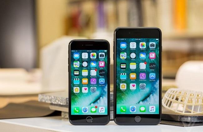 iPhone 7 cũ có hiệu năng mạnh mẽ