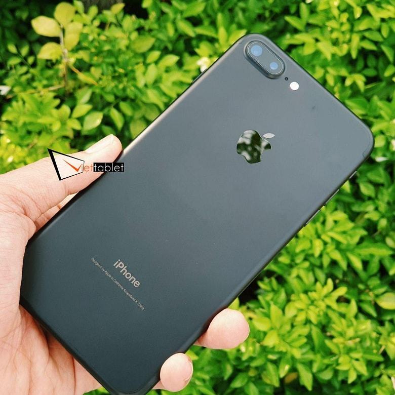 thiết kế iPhone 7 Plus 128GB like new