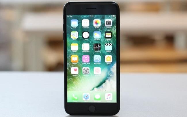 iPhone 7 Plus Lock Mỹ, Nhật màn hình