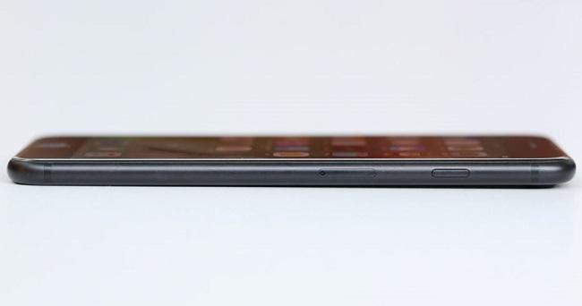 iPhone 7 Plus Lock Mỹ, Nhật thiết kế cạnh