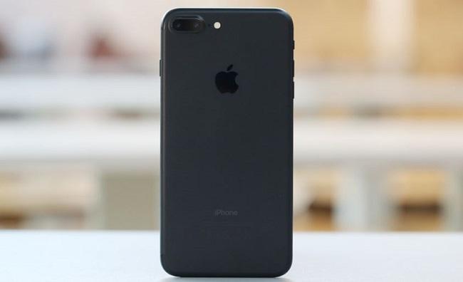 iPhone 7 Plus Lock là smartphone đầu tiên của Apple có camera kép