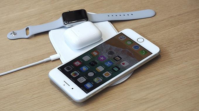 Cấu hình iPhone 8 Lock