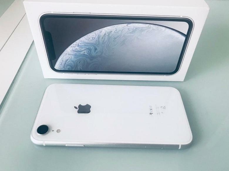 iPhone XR Chưa Active Trôi Bảo Hành