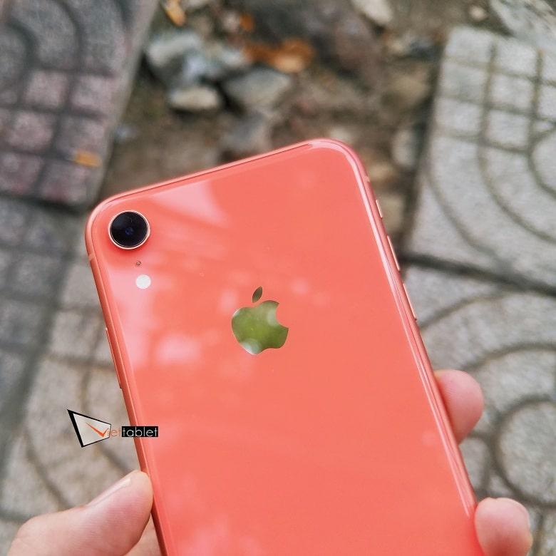 camera của iPhone XR Cũ Quốc Tế 256GB Like New 99%