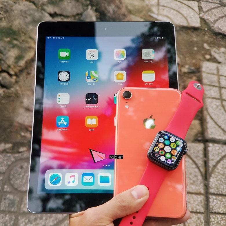 iPhone XR Cũ Quốc Tế 256GB Like New