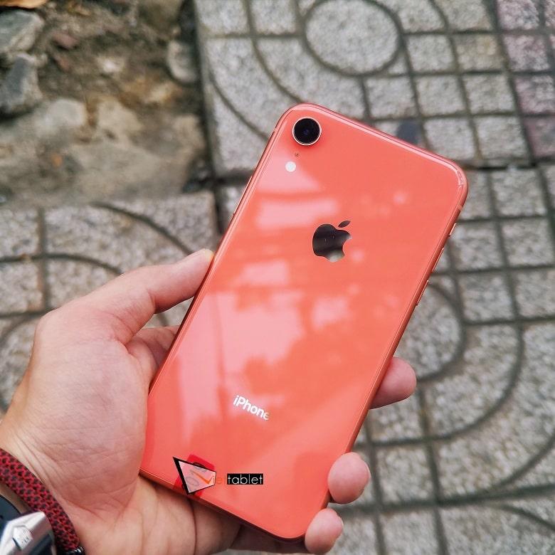 Thiết kế iPhone XR Cũ Quốc Tế 256GB Like New