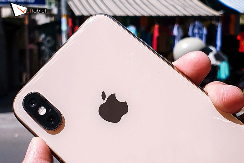 Thiết kế iPhone Xs 256GB TBH