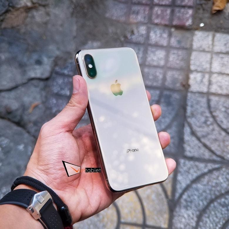 trên tay iPhone XS 64GB Chưa Active VN/A