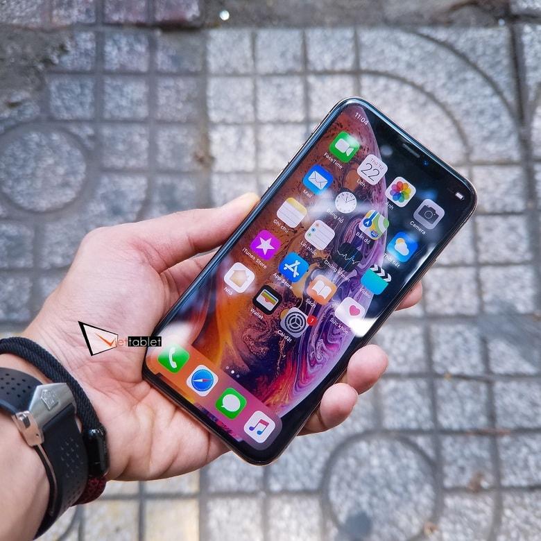 màn hình iPhone XS Cũ Quốc Tế 256GB Like New 99%