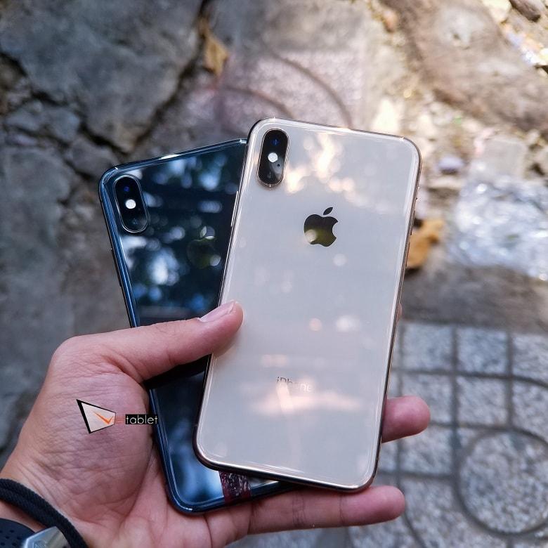 iPhone XS Cũ Quốc Tế 512GB Like New 99%