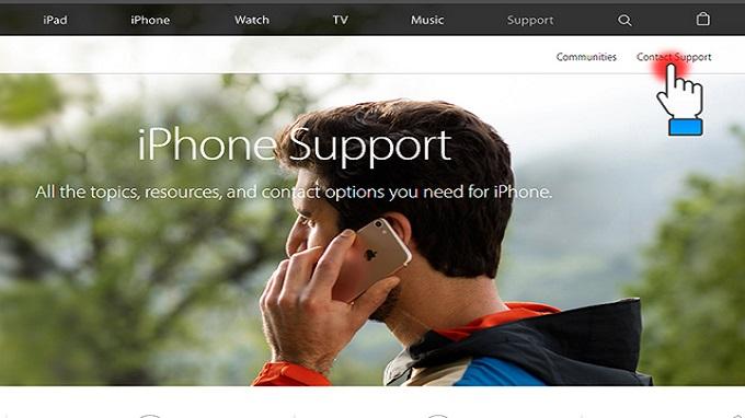 kiểm tra iPhone 7