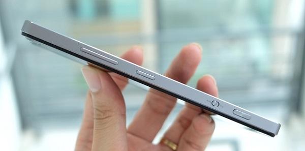 Lenovo Vibe Shot chính hãng xách tay 2