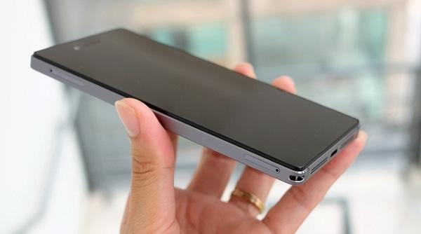 Lenovo Vibe Shot chính hãng xách tay 1