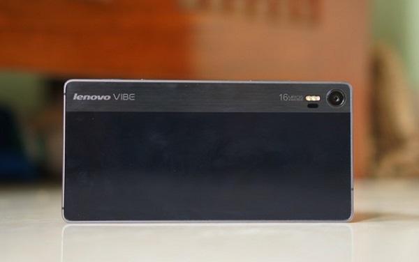 Lenovo Vibe Shot chính hãng xách tay