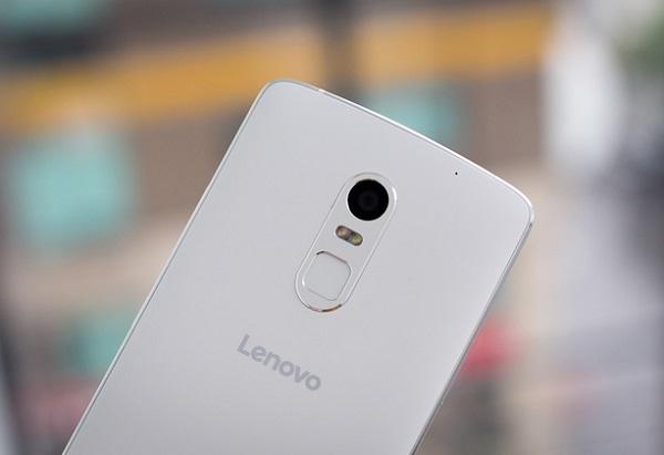Điện thoại Lenovo Vibe X3 chính hãng hỗ trợ quay phim 2K (2160p@30fps)