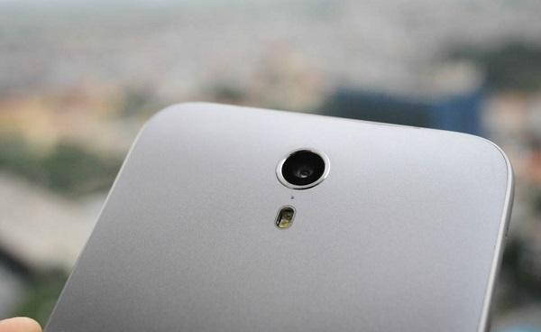 Tính năng ổn định quang học OIS trên Lenovo Zuk Z1 được đánh giá rất cao