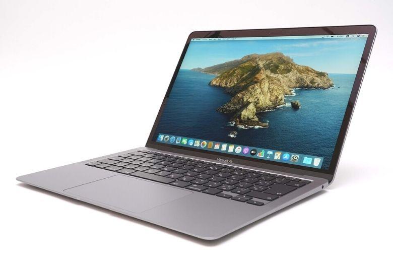 Macbook air m1 13 inch 2020