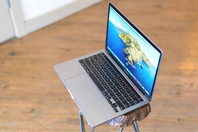 """MacBook Pro M1 13"""" 2020 (16GB - 256GB) - Chính Hãng VN"""
