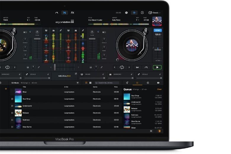 hiệu năng MacBook Pro 13 inch 2020