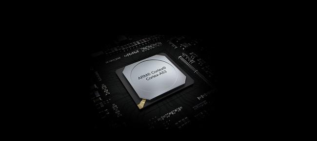 Chip 8 nhân trên Meizu M5 cho hiệu năng mạnh mẽ