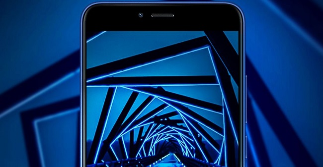 Màn hình Meizu M5 cán mức HD