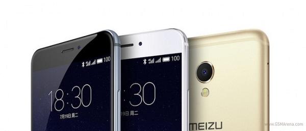 Meizu MX6 chính hãng với camera kép